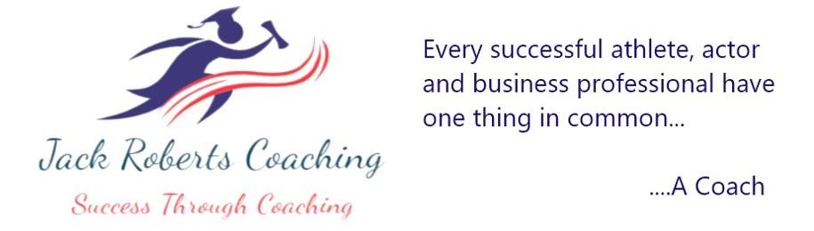 Jack Roberts Coaching